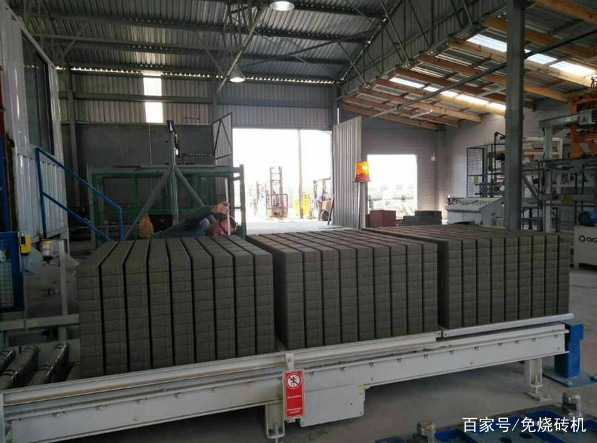 建筑垃圾制砖机价格